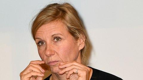 Betrugsvorwürfe gegen Andrea Kiewel - Foto: WENN.com