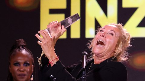 Andrea Kiewel - Foto: Getty Images