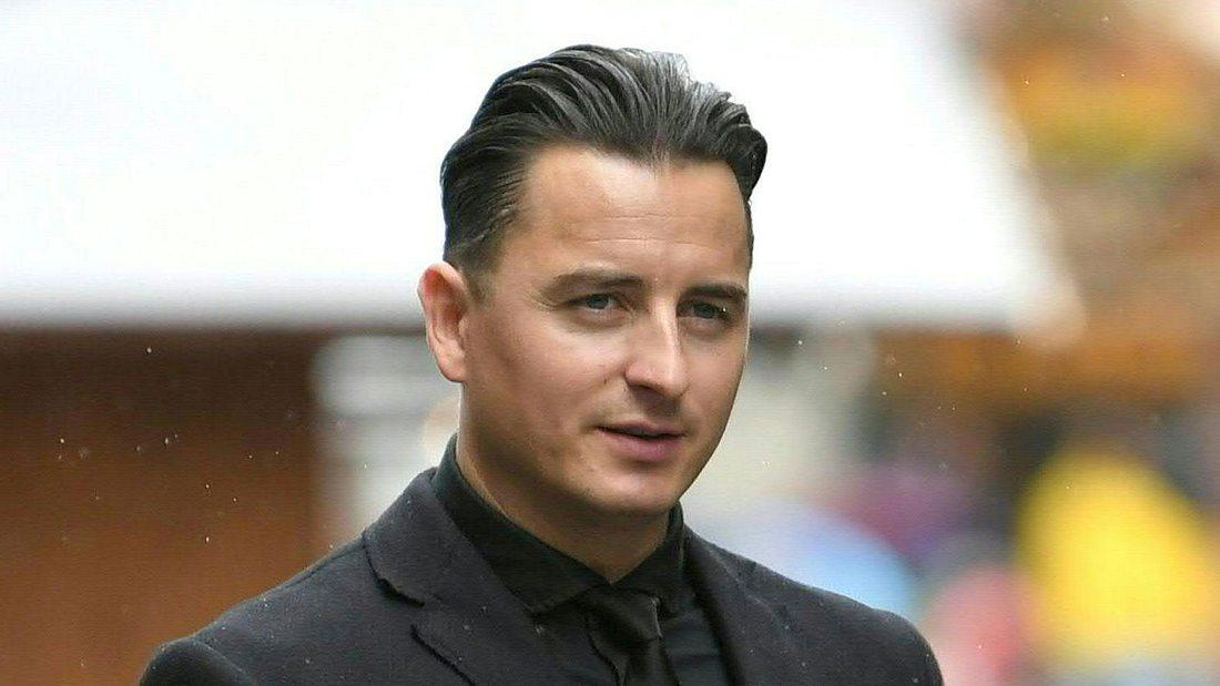 Andreas Gabalier: Seitenhieb von seiner Ex