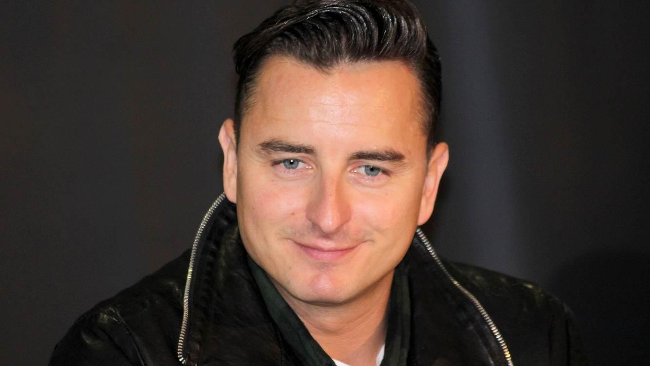Andre Gabalier