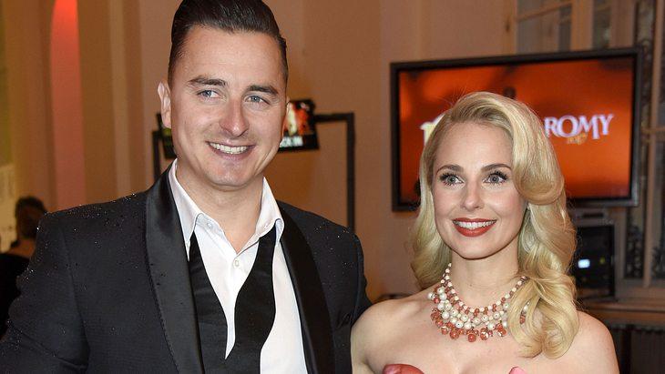 Andreas Gabalier & Silvia: Erschütternde Beziehungs-News