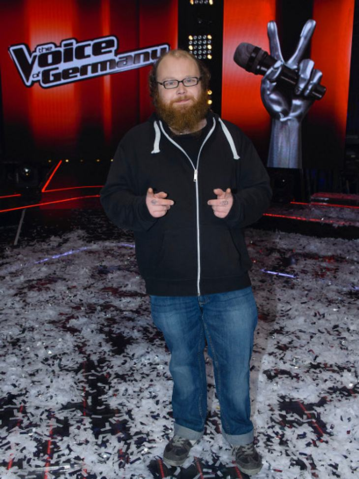 Andreas Kümmert: Mordrohungen gegen den The Voice-Gewinner!