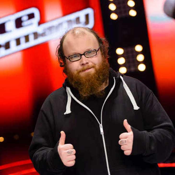 The Voice-Sieger Andreas Kümmert will den ESC gewinnen!