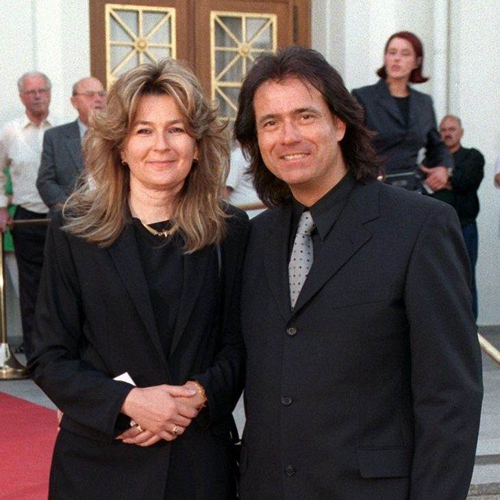 Andreas Martin Frau Vermisst