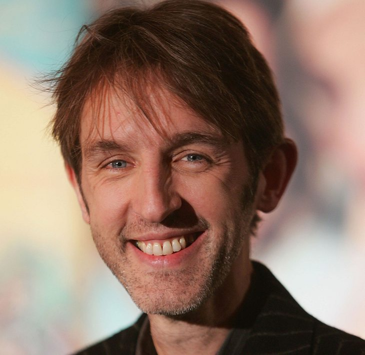Schauspieler Andreas Schmidt im Alter von 53 Jahren gestorben