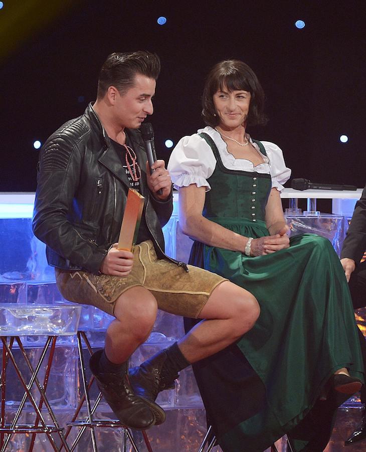 Andreas Gabalier: Seine Mutter hat heimlich geheiratet!
