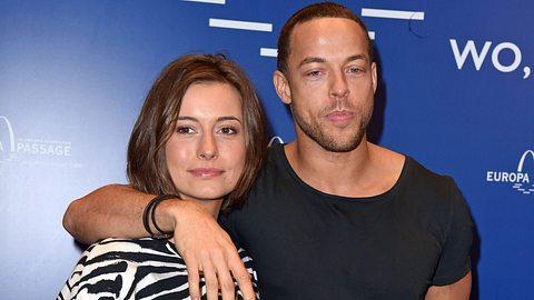 Andrej Mangold und Jenny Lange - Foto: Getty Images