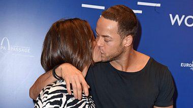 Andrej Mangold und Jennifer Lange - Foto: Getty Images
