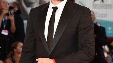 Andrew Garfield trägt jetzt Vollbart