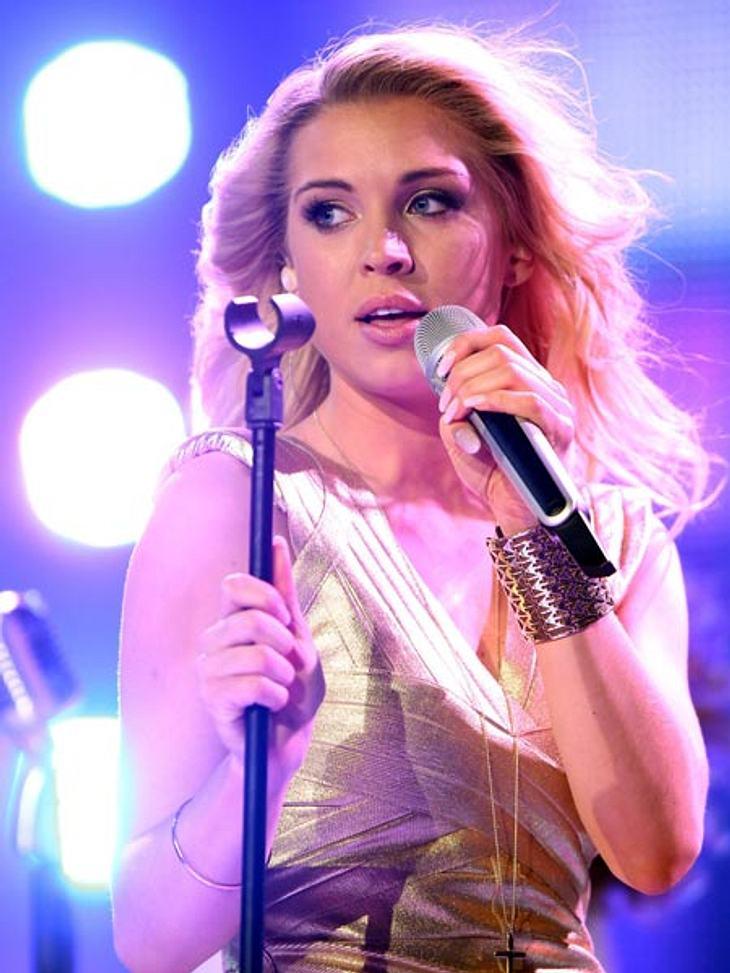 Aneta Sablik musste 18 Konzerte absagen