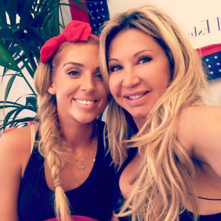 Carmen Geiss bestätigt die Trennung von Aneta Sablik