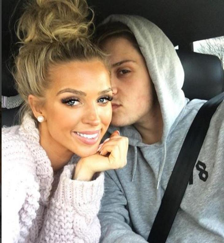 Aneta Sablik: Hat einen neuen Freund - sieben Monate nach ihrem Ehe-Aus!