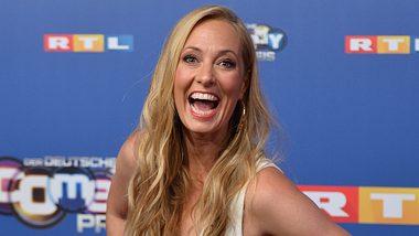 Angela Finger-Erben - Foto: Getty Images