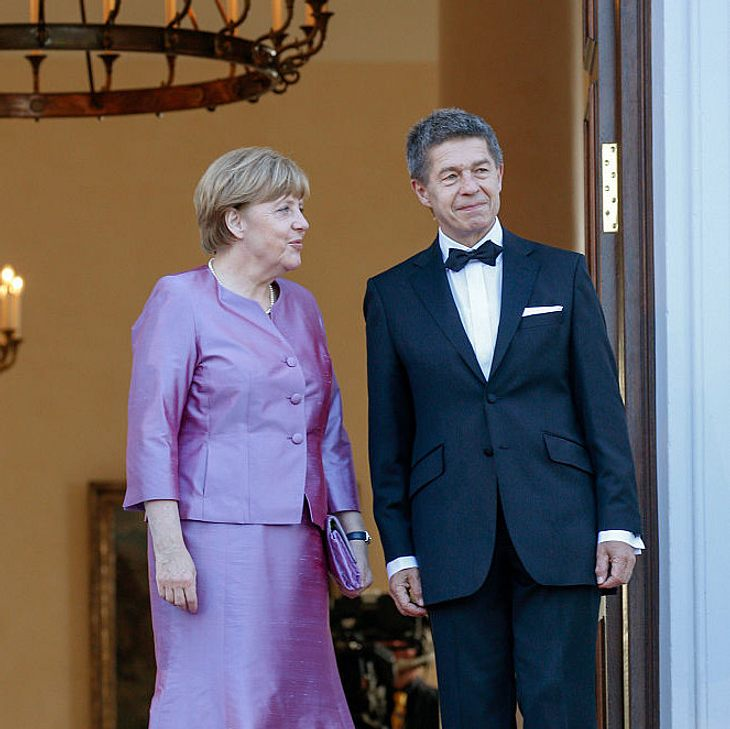 Herber Schlag für Angela Merkel