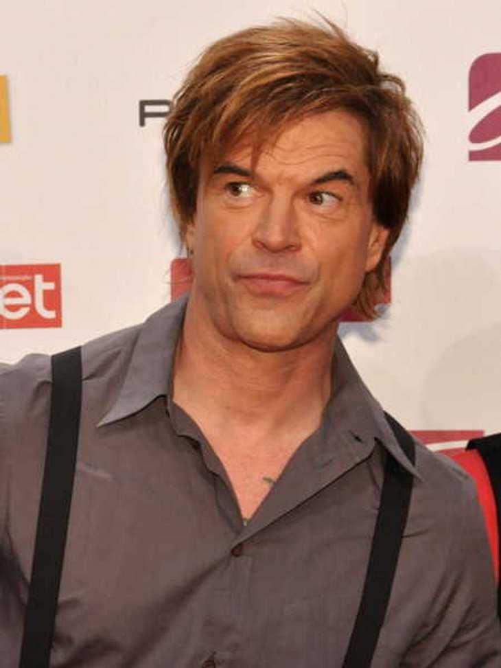 """Campino reagiert auf die Kritik an """"Band Aid 30"""""""