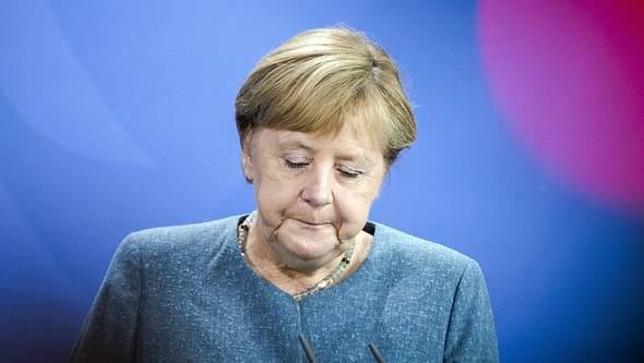 Angela Merkel - Foto: IMAGO/ photothek