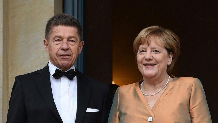Angela Merkel: Getrennt! Ihr Mann hat die Koffer gepackt! | InTouch