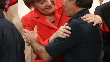 Jogi Löw: Intimes Geständnis! - Foto: Getty Images