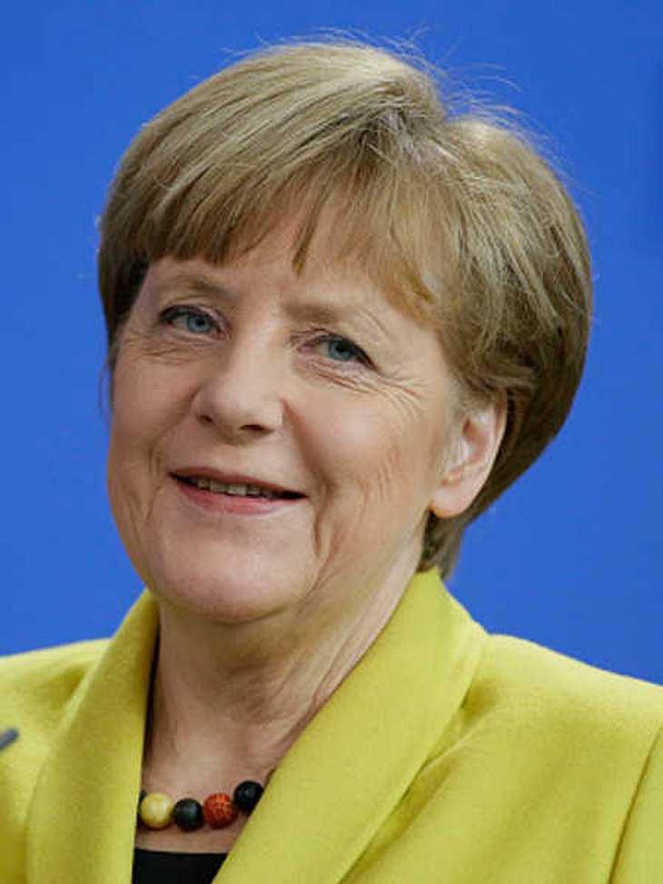 Angela Merkel: Ihr Leben wird fürs Kino verfilmt