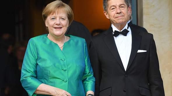 Angela Merkel - Foto: Imago