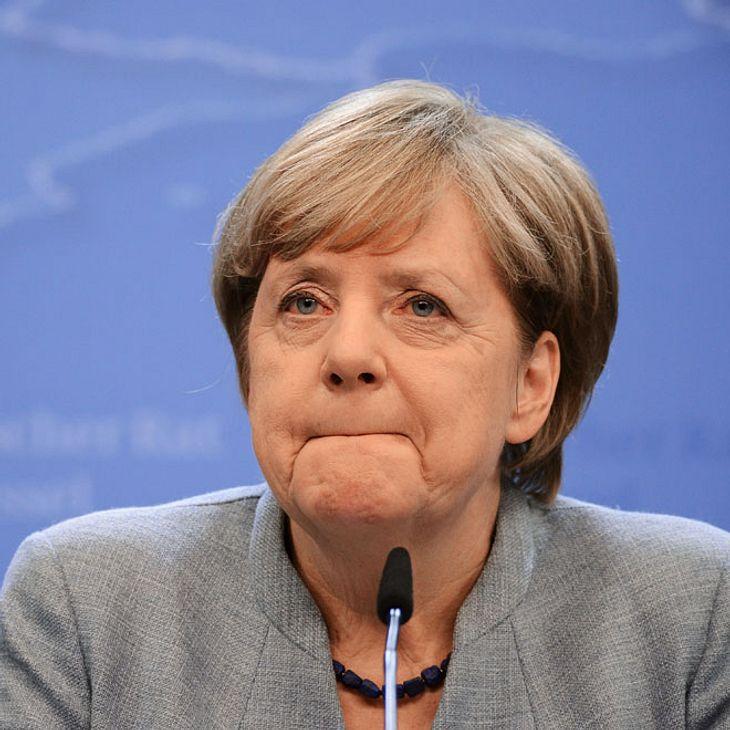 Angela Merkel: Er soll ihr Nachfolger sein!