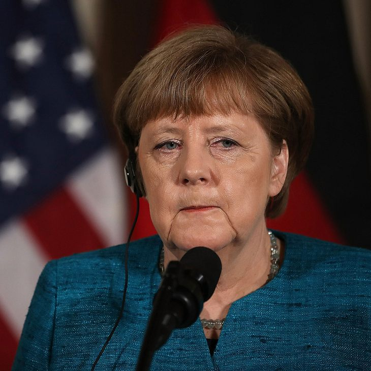 Angela Merkel: Jetzt spricht ihre Mutter!