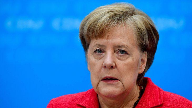 Angela Merkel: Ihr Nachfolger steht schon fest!