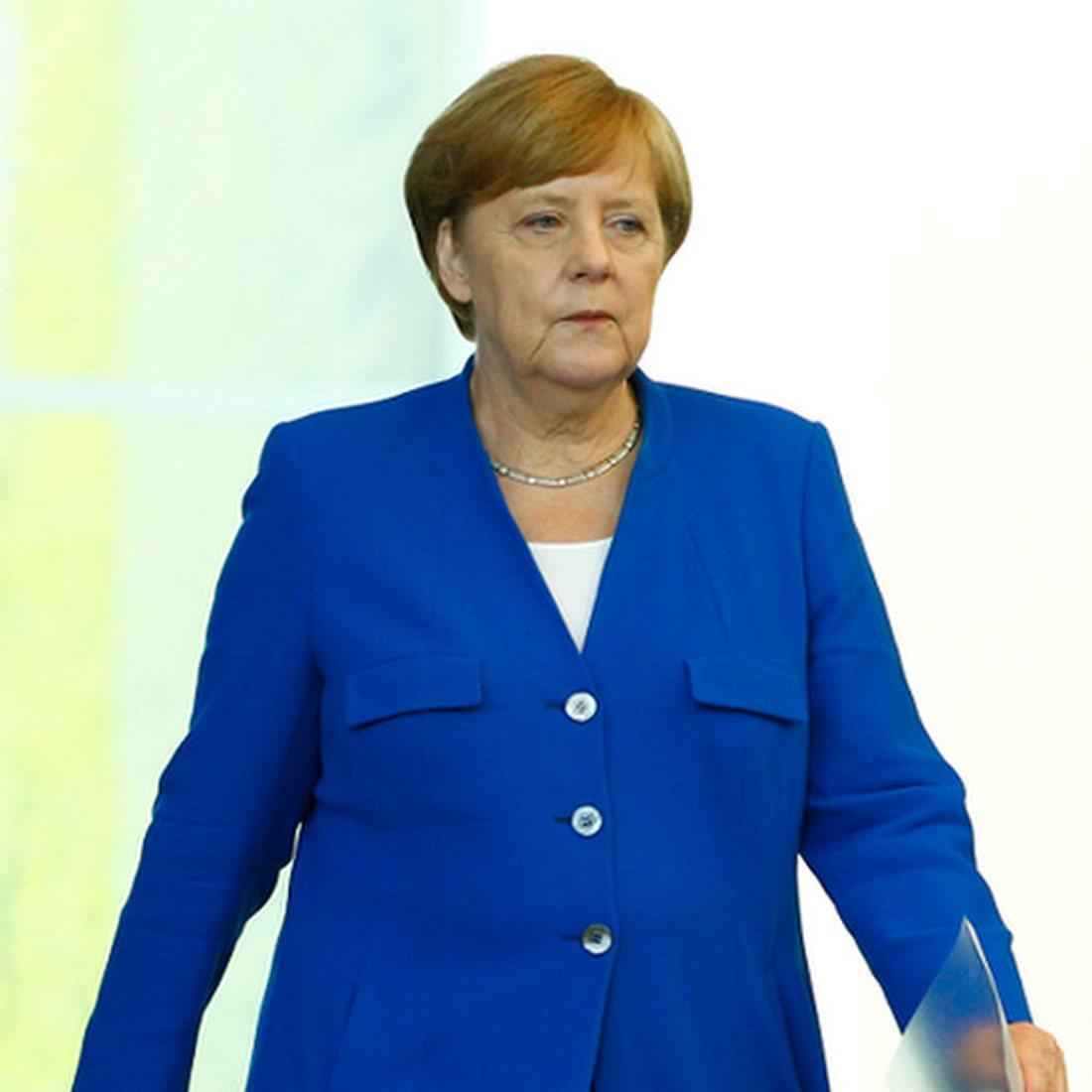 Angela Merkel: Große Sorge um ihre Mutter!