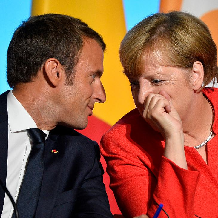 Französische frauen flirt