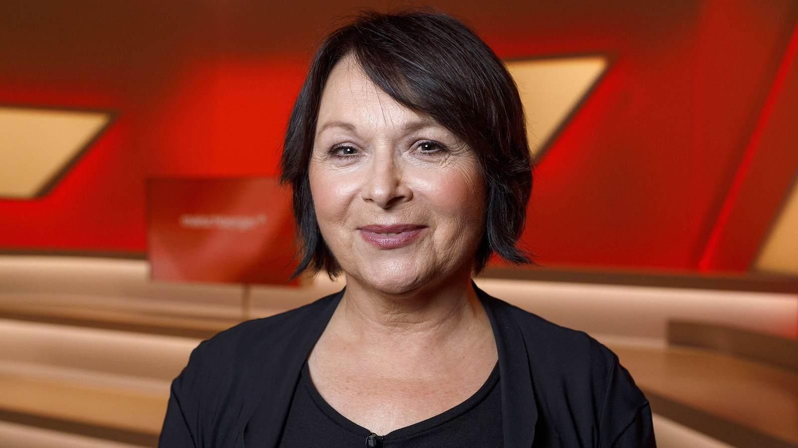 Angelika Kallwass: Heute bekommt sie nur 380 Euro Rente