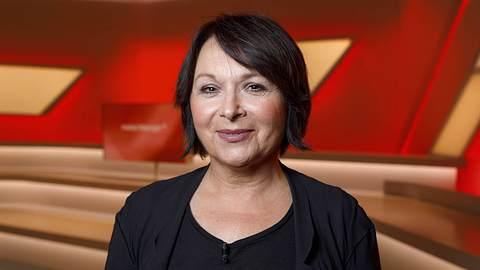 Angelika Kallwass heute - Foto: Imago