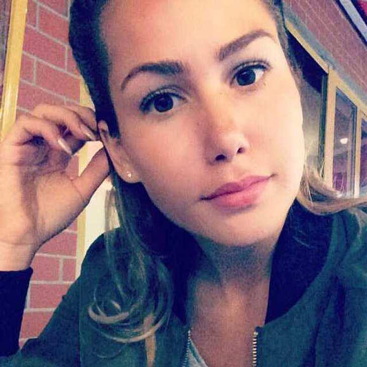 Angelina Heger: Fiese Klatsche nach der Trennung von Rocco Stark!
