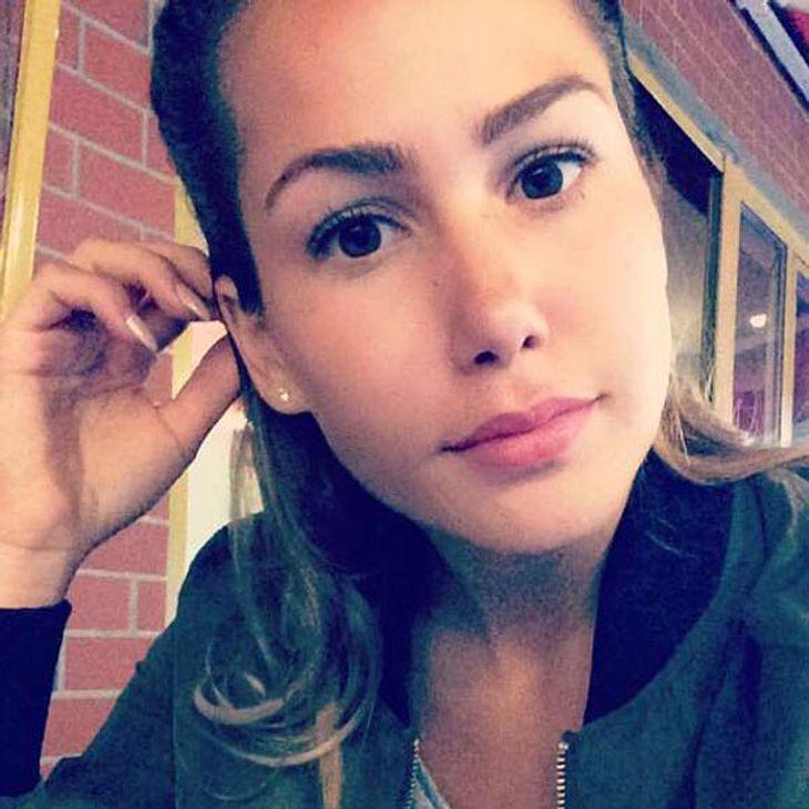 Angelina Heger: Absage für den Spendenmarathon