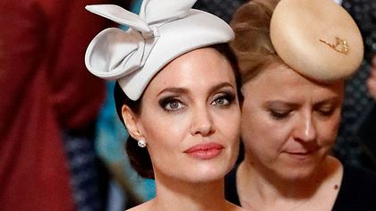 Angelina Jolie - Foto: Getty Images