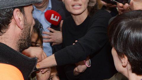 Angie - Foto: WENN.com
