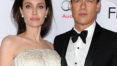Angelina Jolie Brad Pitt Adoption - Foto: Getty Images
