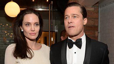 Angelina Jolie und Brad Pitt - Foto: Getty Images