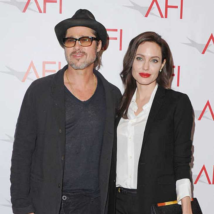 Angelina Jolie Brad Pitt Adoption