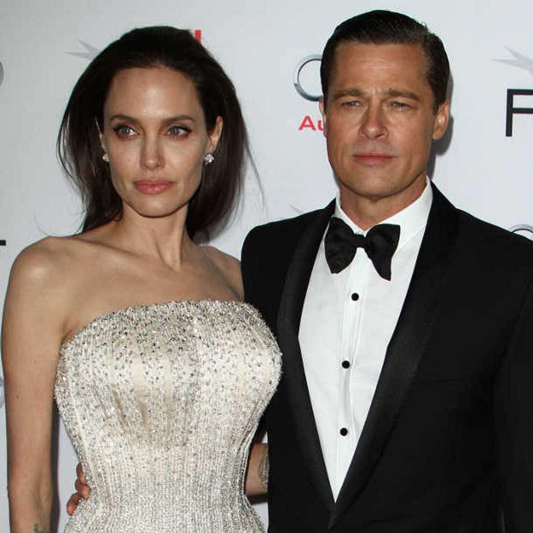 Broken: The Incredible Story of Brangelina: Angelina Jolie und Brad Pitt bekommen Trennungsshow!