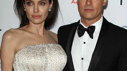 Broken: The Incredible Story of Brangelina: Angelina Jolie und Brad Pitt bekommen Trennungsshow!  - Foto: WENN.com