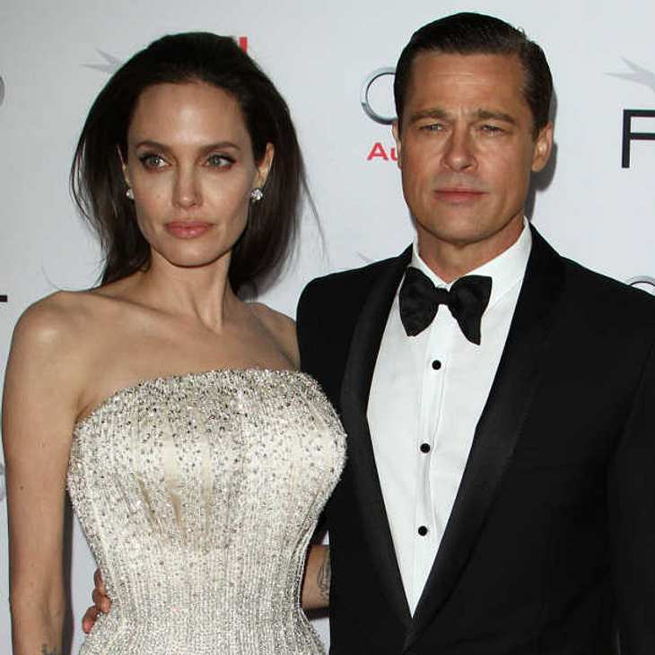 Broken: The Incredible Story of Brangelina: Angelina Jolie und Brad Pitt bekommen Trennungsshow!