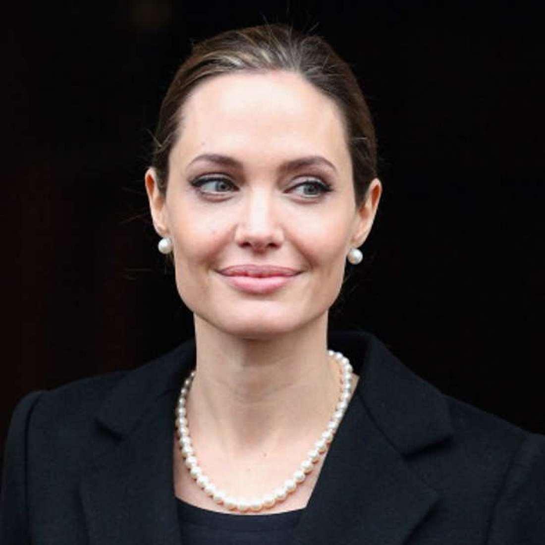 Angelina Jolie Daniel Craig