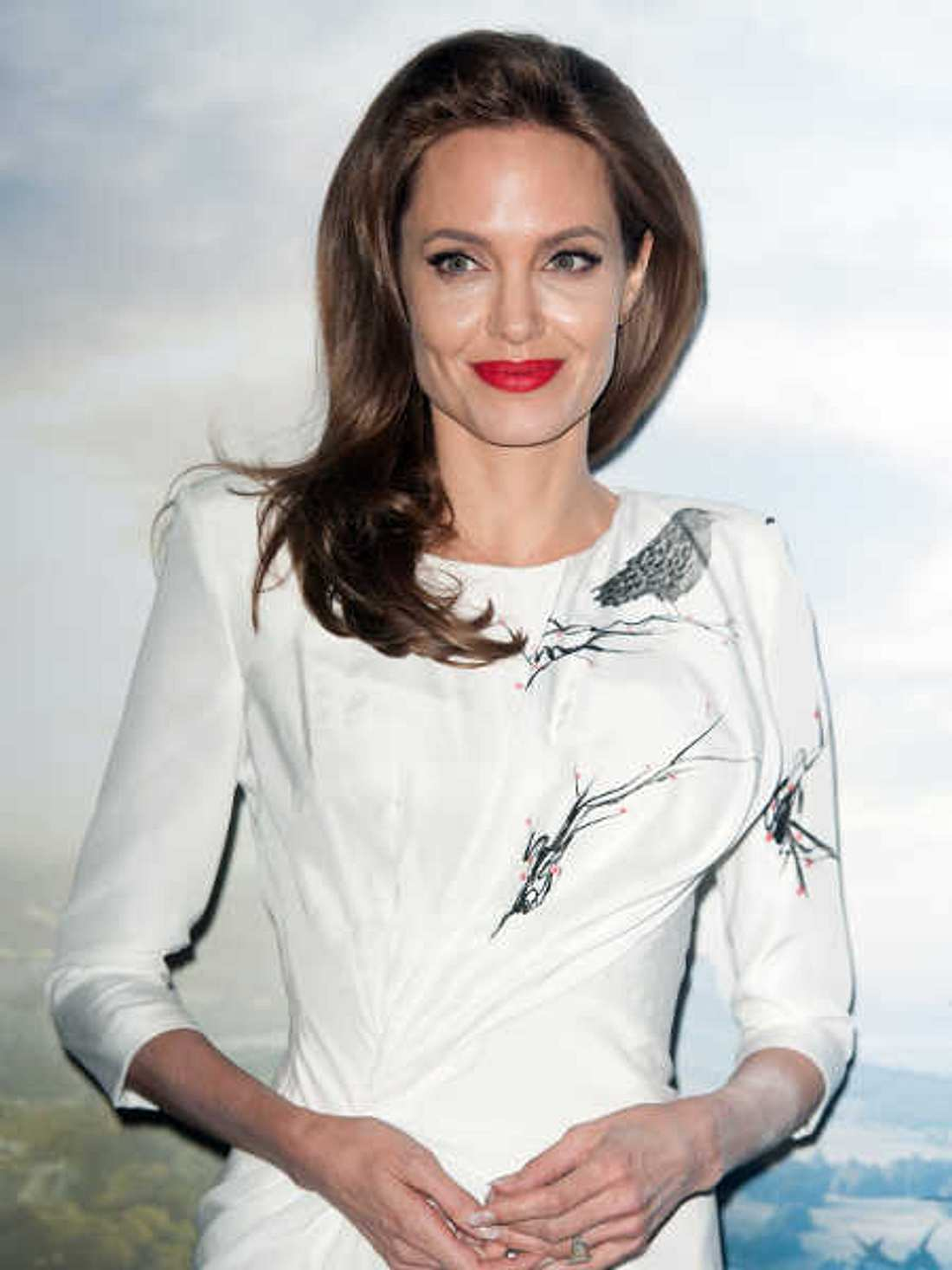 Angelina Jolie lästert über Promi-Mütter!