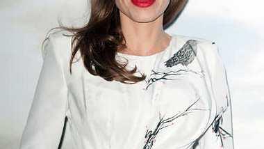 Angelina Jolie lästert über Promi-Mütter! - Foto: WENN.com