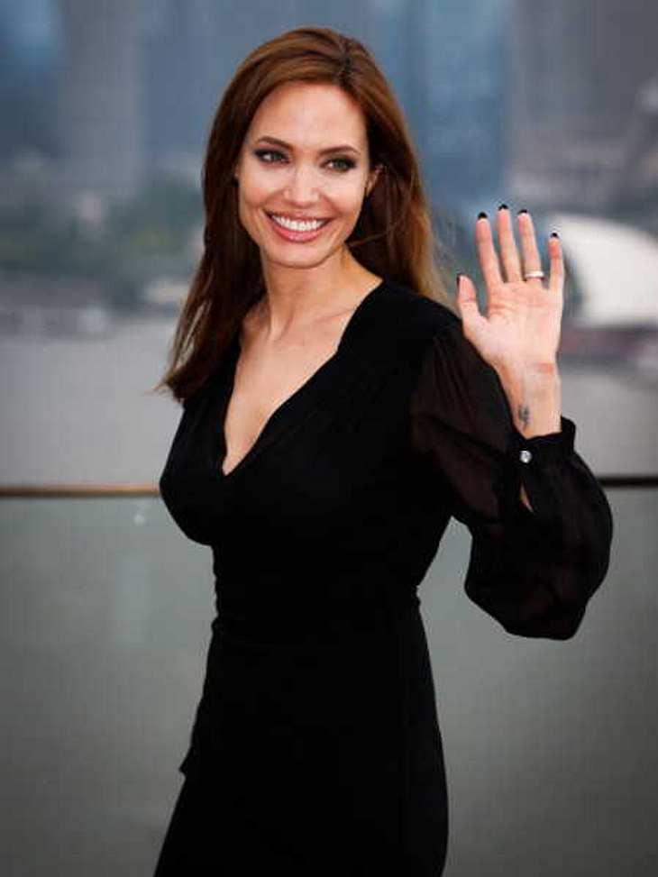 Angelina Jolie: Ist das ihr letzter Film?