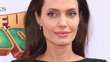 Angelina Jolie wollte nie Kinder - Foto: WENN