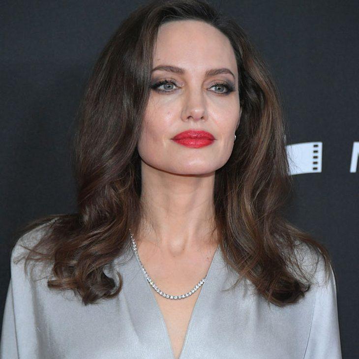 Über 50 Operationen: 19-Jährige will wie Angelina Jolie aussehen