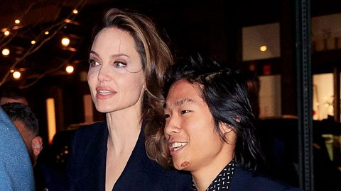 Angelina Jolie Maddox - Foto: Getty Images