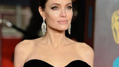 Angelina Jolie mager - Foto: Getty Images