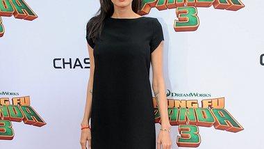 Angelina Jolie schockt mit Mager-Auftritt - Foto: GettyImages/Jon Kopaloff